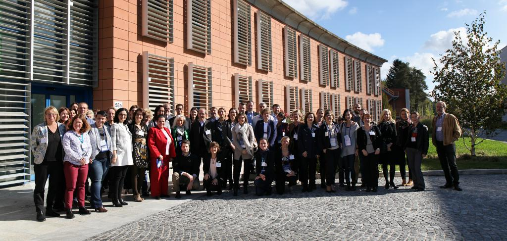 Meeting of the EU Network of Laboratories for the Validation of Alternative Methods (EU-NETVAL): Sharing practical expertise and knowledge on in vitro methods