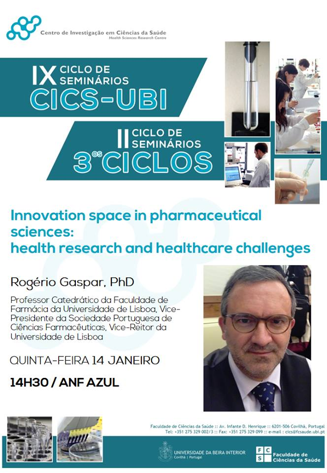 Prof. Rogério Gaspar visita LABFIT