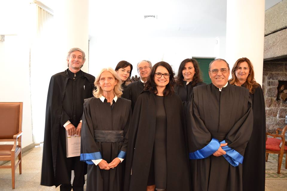 Co-administradora da LABFIT, Rita Palmeira de Oliveira defende tese de doutoramento
