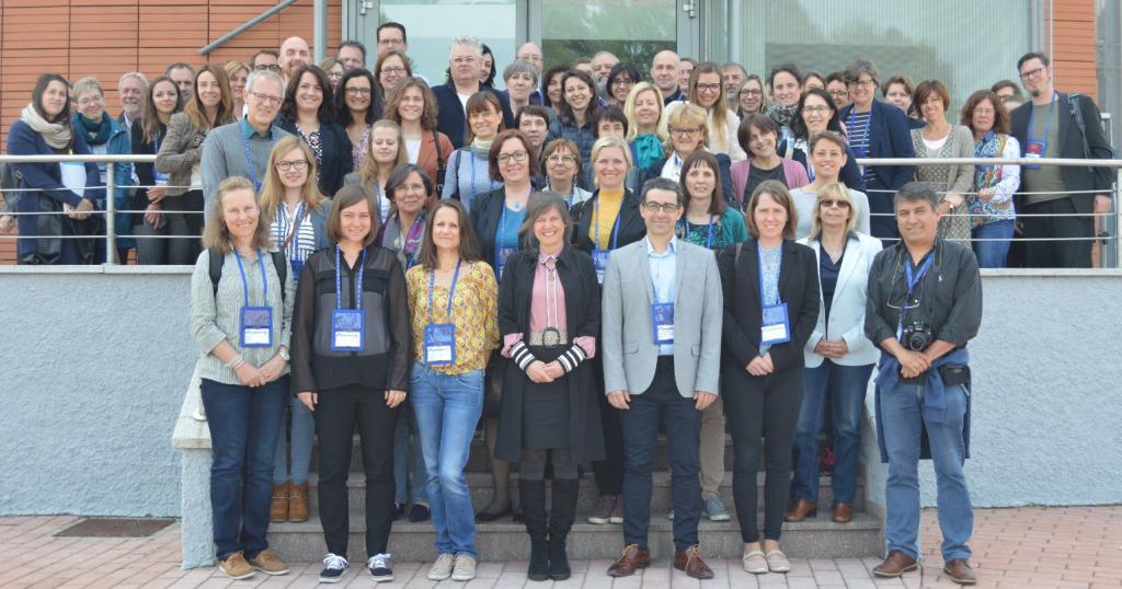 EU Network of Labs for Alternative Methods met in Italy