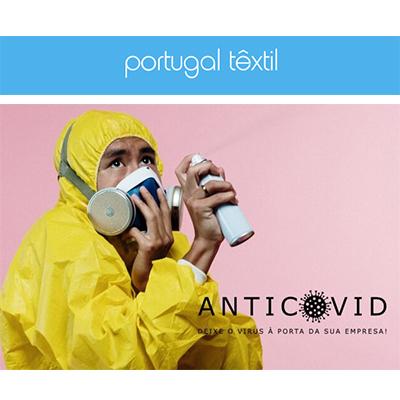 Somos destaque na edição de março do Jornal Têxtil